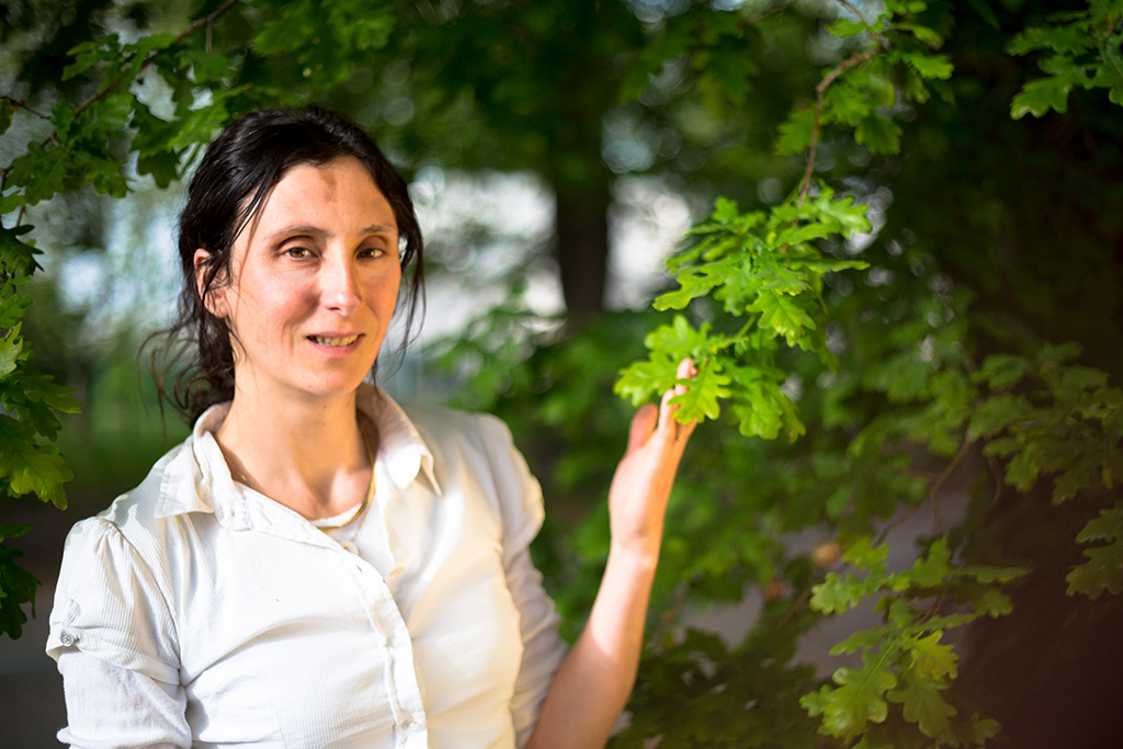 Valerie Clavier naturophate certifié à Pau