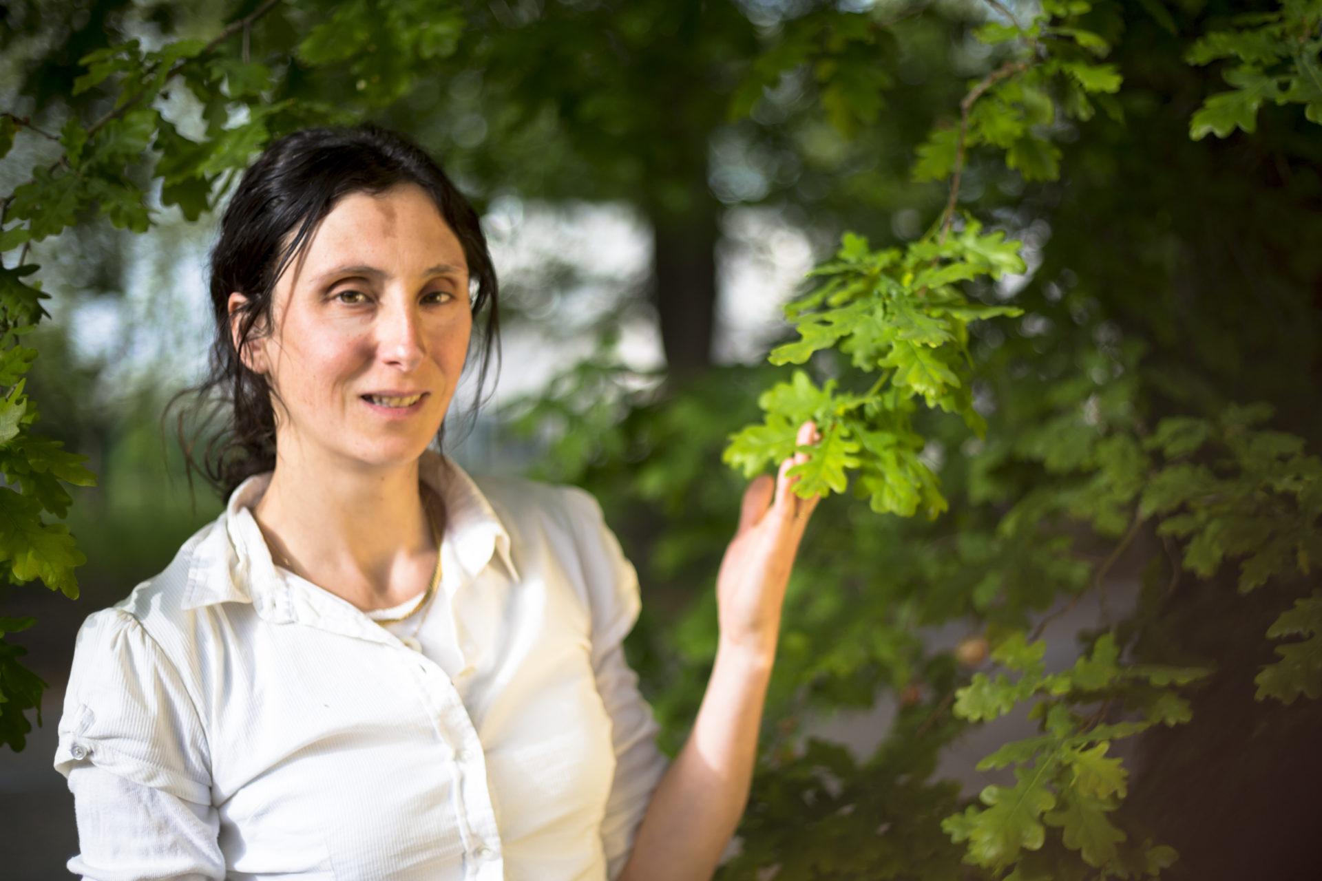 Prendre rendez-vous avec un naturopathe à Pau - Valérie Clavier